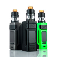 Купить Набор WISMEC Reuleaux RX2 20700 200W with Gnome TC Kit 4ml